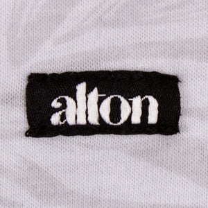 Alton Classic Floral Short Sleeve Pocket Tee