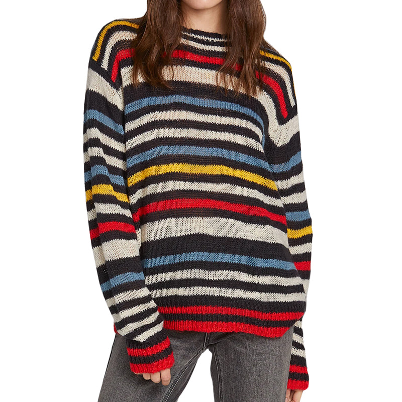 Volcom Women's Bowrain Sweater