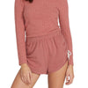 Women's Lived In Lounge Fleece Shorts