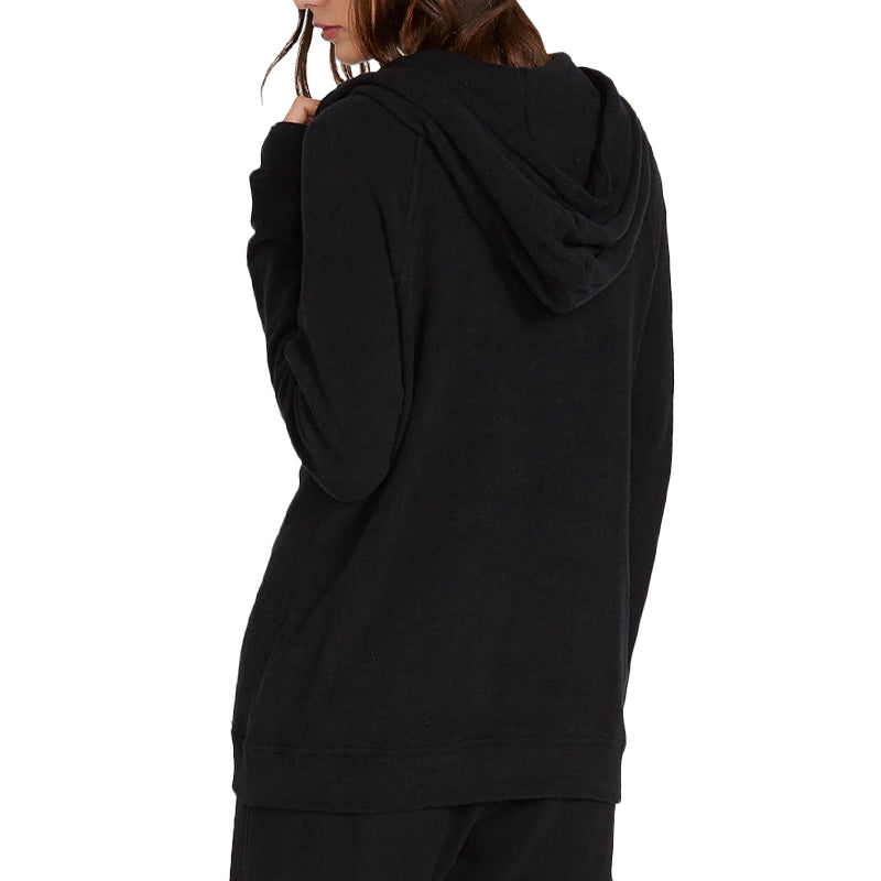 Volcom Women's Lived In Lounge Hoodie