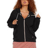 Women's Lived In Lounge Zip Up Hoodie