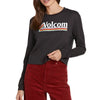 Women's The Volcom Stones L/S T-Shirt