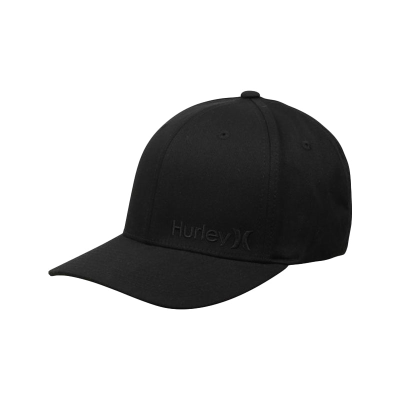Hurley Corp Fitted Hat