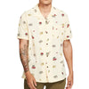 Hurley Kingston S/S Button Up Shirt