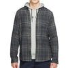 Vedder Washed Long Sleeve Flannel