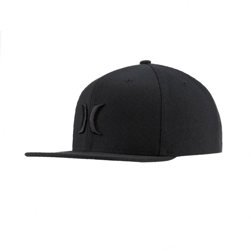 Hurley Dry-Fit Icon Snapback Hat