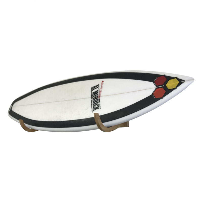 Cor Surf Single Surfboard Wall Rack