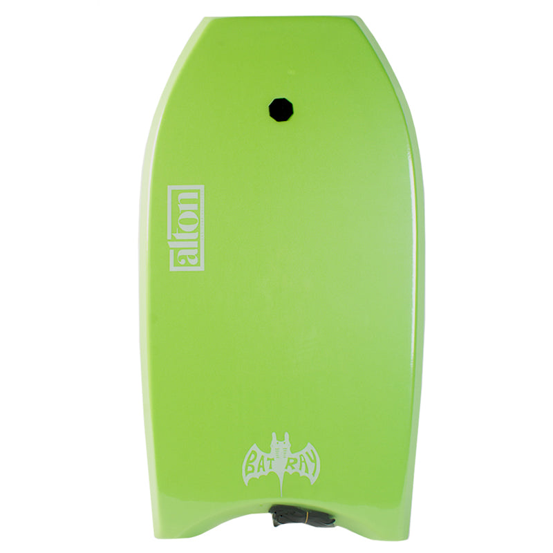 "Bat Ray 36"" Bodyboard Green"
