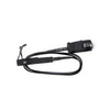 SYMPL Supply Co. Black Longboard Leash
