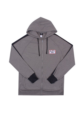 Jacks Surfboard Caliber Zip Up Hoodie