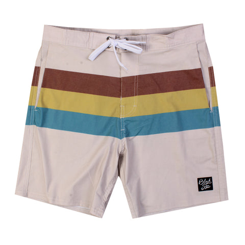 Black Sea Beacons Boardshort