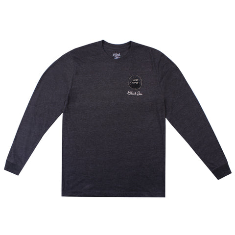 Black Sea Knotical Long Sleeve Tee