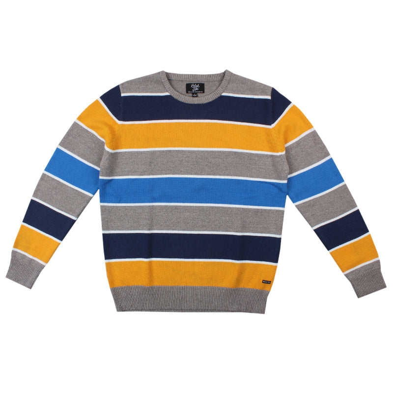 Black Sea Winslow Crewneck Pullover Sweatshirt