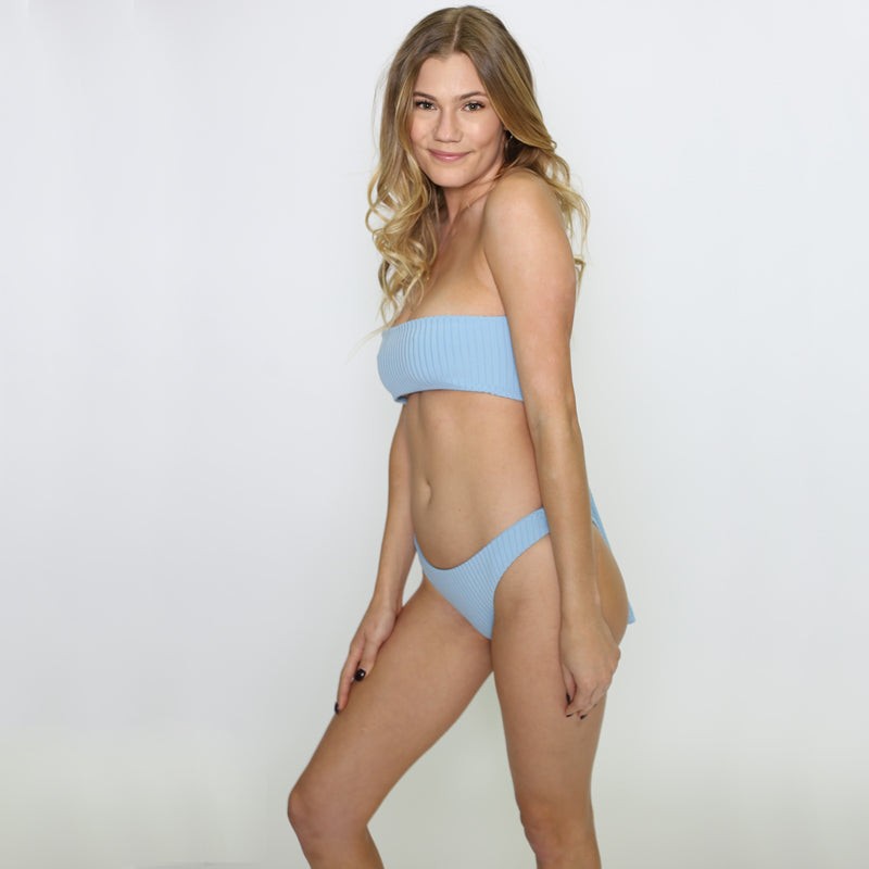 Tatum Sporty Swim Bottom (Past Season 2020)