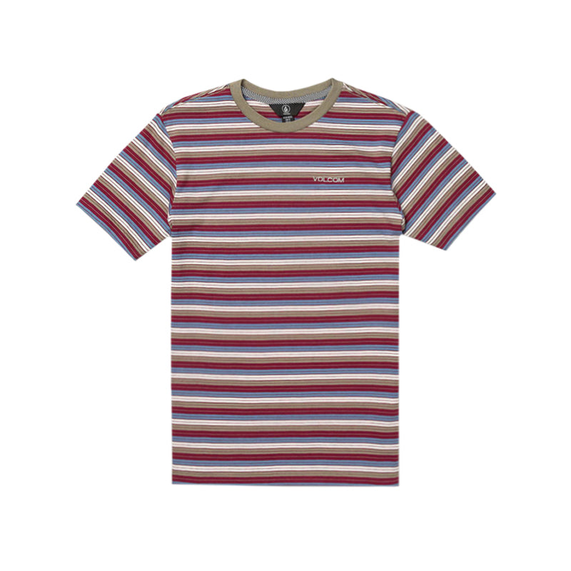 Boy's Baywood S/S T-Shirt