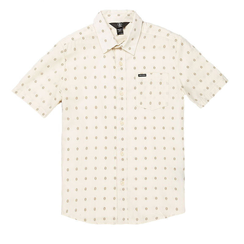 Boy's Milton S/S Shirt