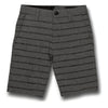 "Boy's Frickin Surf N' Turf Mix 17"" Hybrid Shorts"