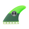Captain Fin Co CF Medium ( Single Tab ) Fin