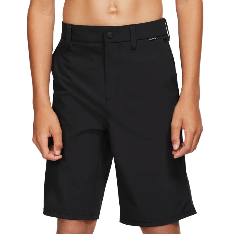 Hurley Boy's Phantom Walkshort