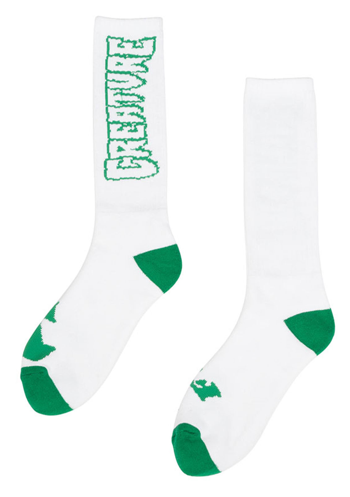Pointers Crew Socks