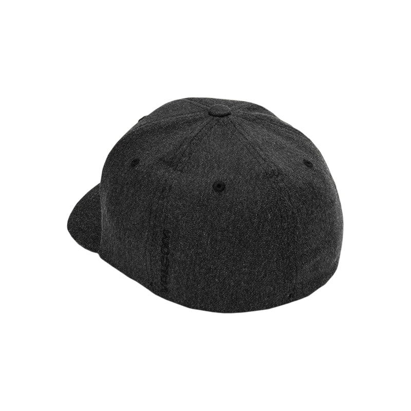 Full Stone Heather Fitted Hat