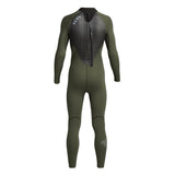 Xcel Youth Axis 4/3 Back Zip Fullsuit Wetsuit FA19