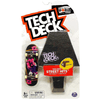 DGK Tech Deck Street Hits Skateboard W/ Obstacle
