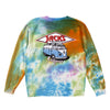 Diamond Transport Crewneck Sweatshirt