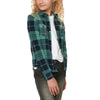 Girls Bluff Flannel
