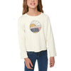 Girls Jules Pullover