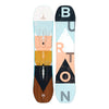 Girls Burton Yeasayer Smalls Flat Top Snowboard