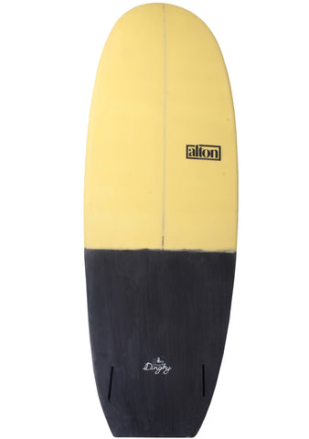 Alton Dinghy Surfboard 5'0