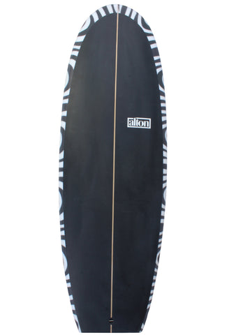Alton Dinghy Surfboard 5'4