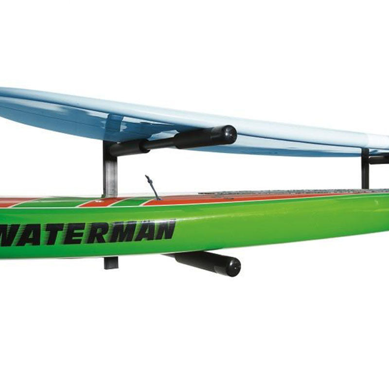 Cor Surf Double SUP & Longboard Wall Storage Rack
