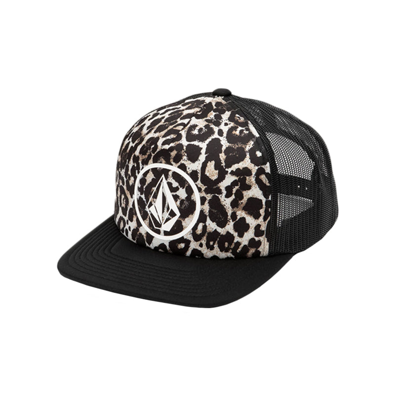 Women's Wild Thoughts Trucker Hat