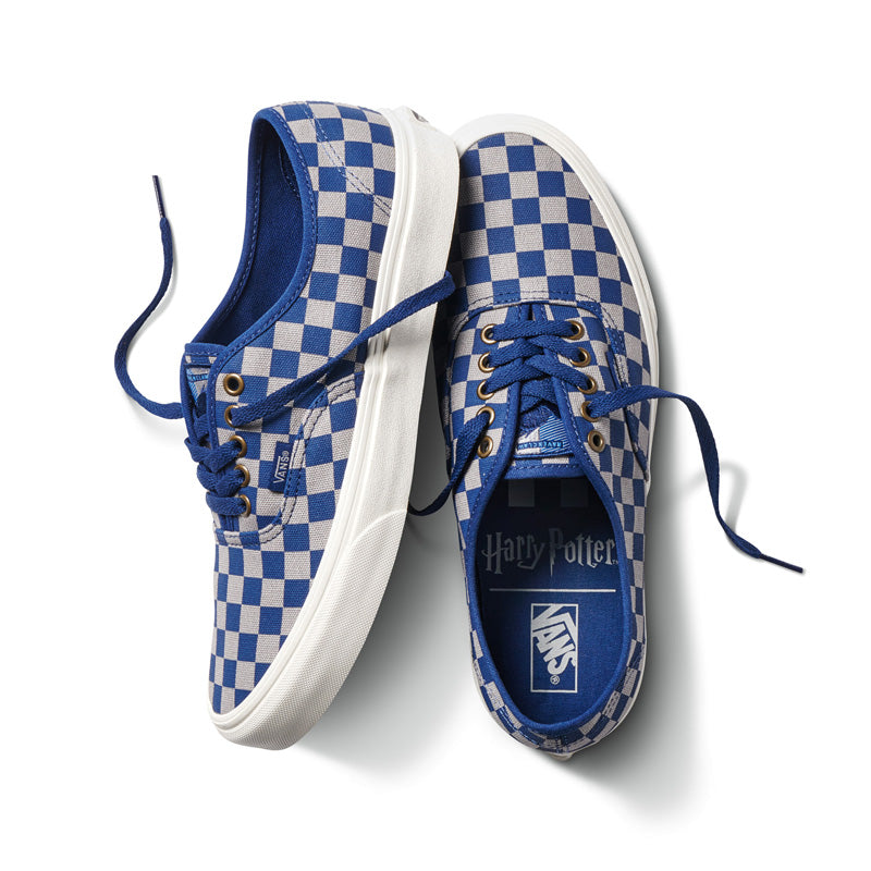 Vans x Harry Potter Ravenclaw Authentic Shoes
