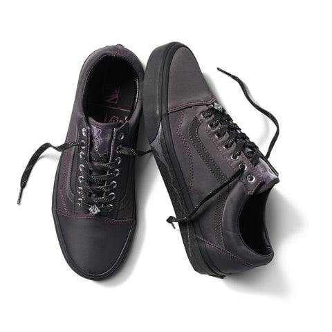 Vans x Harry Potter Deathley Hallows Old Skool Shoes