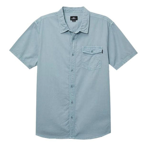 O'Neill Steaddy Short Sleeve Bottom Shirt