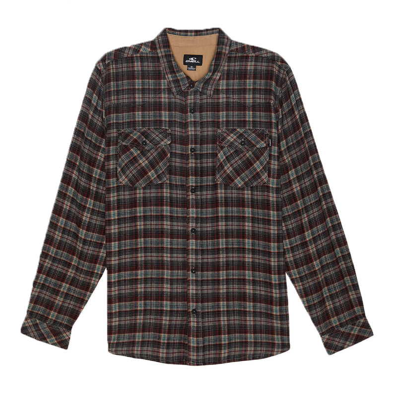 O'Neill Men's Clint L/S Flannel FA19