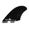 FCS II Rob Machado Seaside Quad Surf Fins