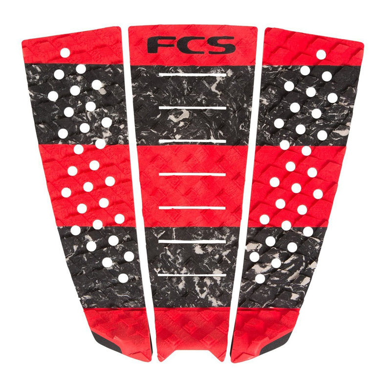 FCS Jeremy Flores Pro Traction Pad FA19