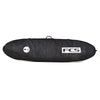 FCS Travel 2 Longboard Wheeilie Surfboard Cover