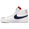 Blazer Mid SB Edge 'Hack Pack' White