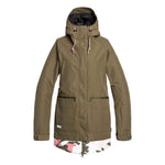 Womens Riji Snow Jacket '20
