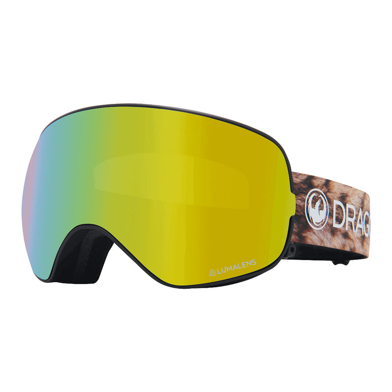 Mens X2S Snow Goggles '20