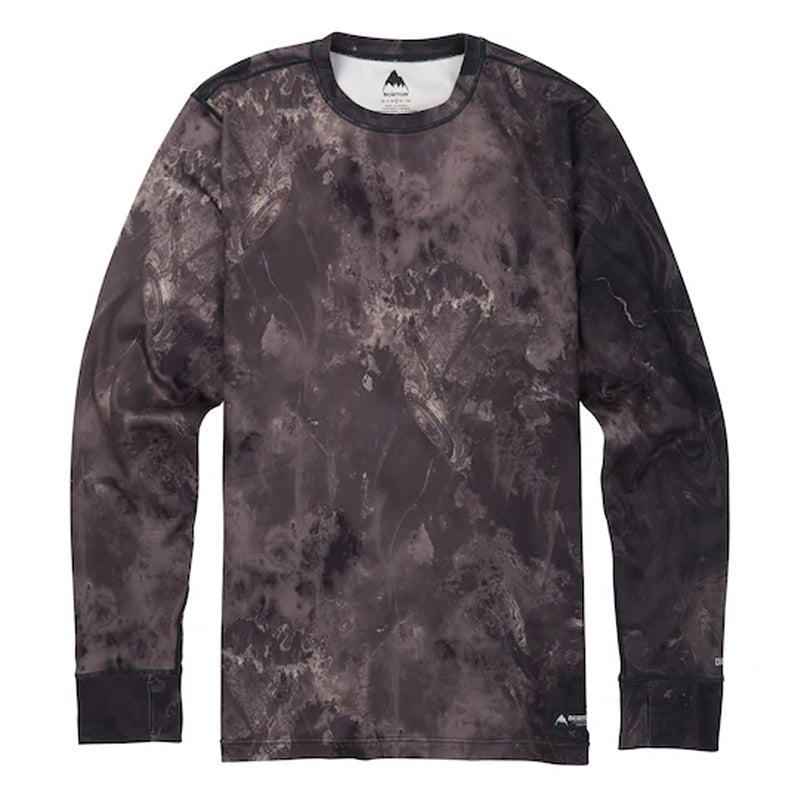 Mens Midweight Base Layer Crew '20