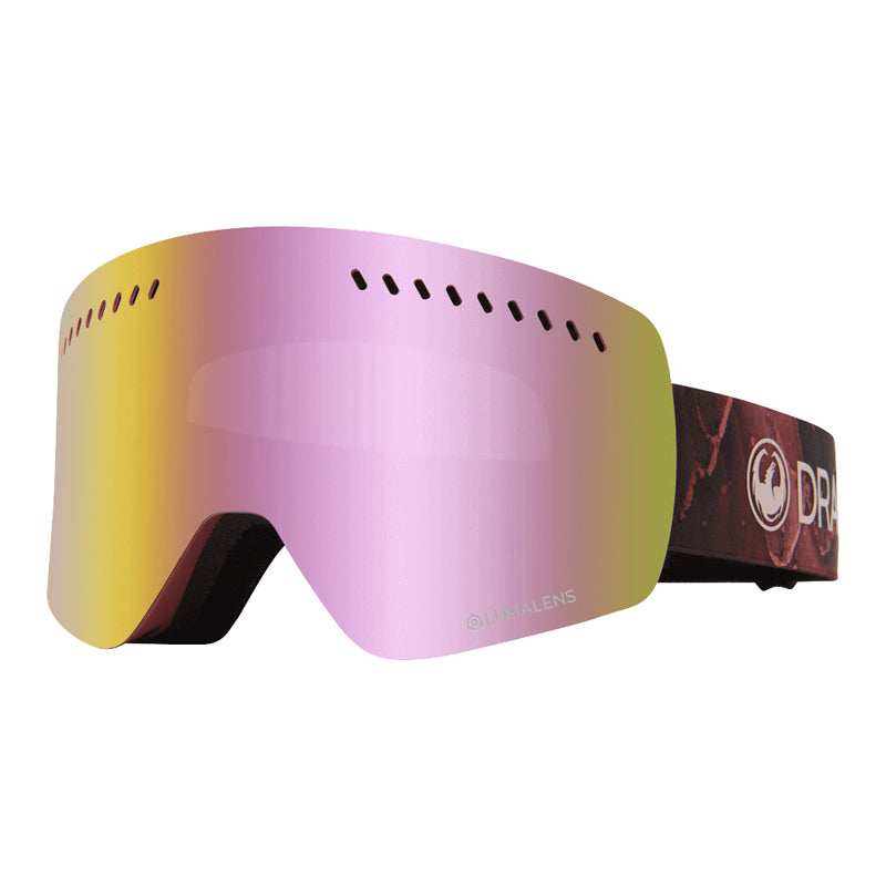 Mens NFXS Snow Goggles '20