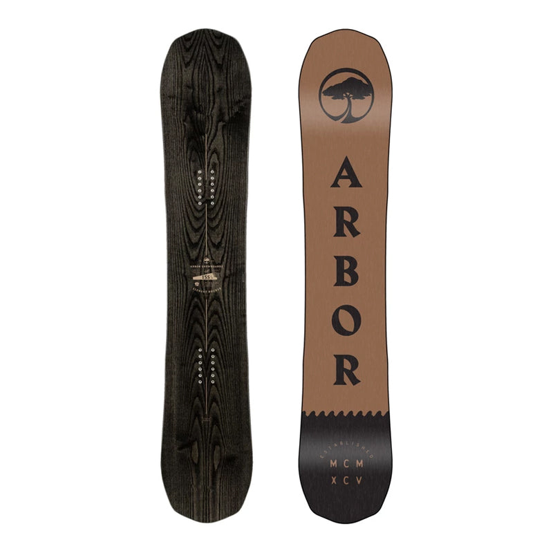 Mens Element Rocker Snowboard '20