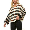 Womens Rudder Sweater