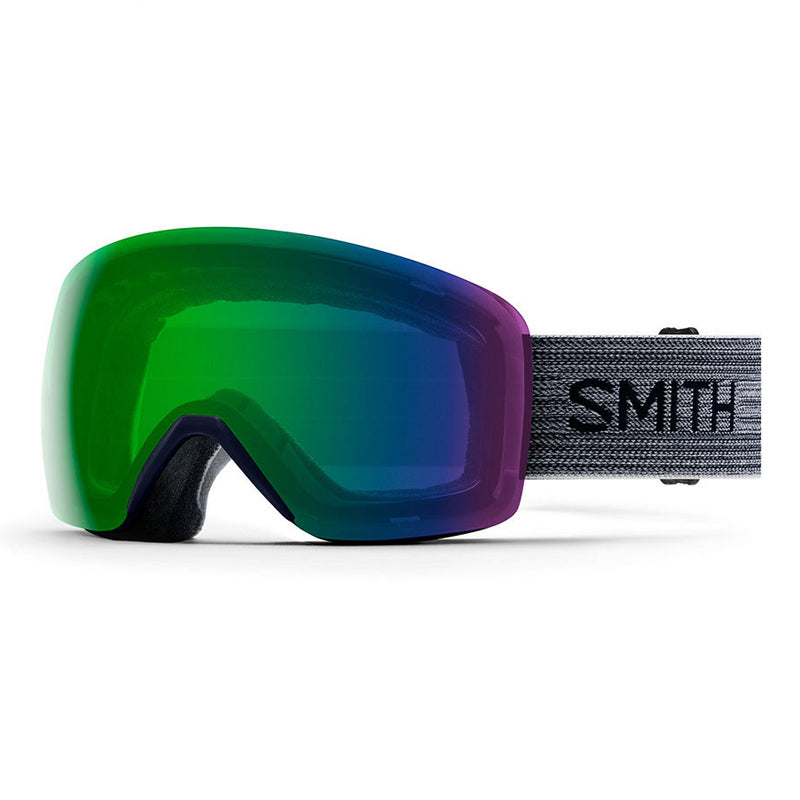 Mens Skyline Snowboard Goggles